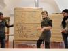Abschluss und Prüfung der Ausbildung Vitalmasseur 2011-2012 im Bildungshauskloster Neustift