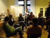 Interne Weiterbildung der Yoni Referenten zum Thema Lehren und Lernen