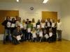Ausbildung Medizinischer Masseur 2010 bis 2012 - Abschlussfeier