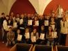 Yoni Academy - Abschlussfeier Vitalmasseur 2010