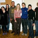 Fotos vom Hydro Balneokurs der Yoni Academy