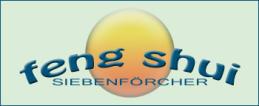 Logo von Feng Shui Siebenförcher