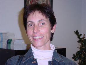 Maria Mayr