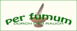 Logo von Perfumum - Siebenförcher - Räuchern