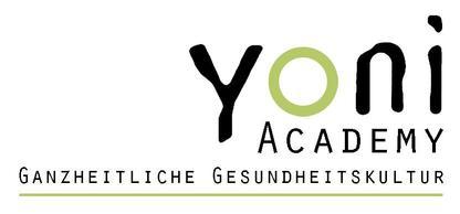 Logo der Yoni Academy Innsbruck