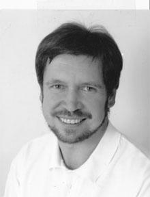 Hier sehen Sie ein Bild von Dr. med. Udo Jakobitsch - Referent an der Yoni Academy