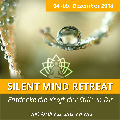 Silent Mind Retreat