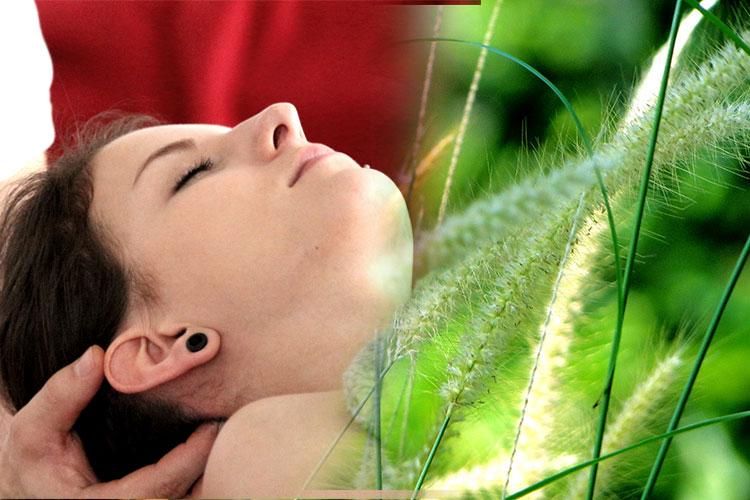 Massage Aubildung