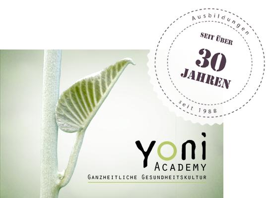 Yoni Academy - Massageschule