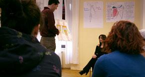 Aktuelle Themen und Termine der Yoni Academy