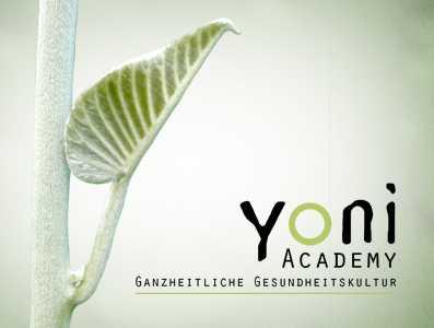 Logo Yoni Academy - Ganzheitliche Gesundheitskultur